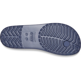 Crocs Crocband Flip Sandals Women navy